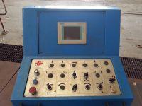 Zwijarka 3-walcowa SERTOM EMO 30-130 S 2012-Zdjęcie 4