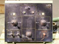 3 rol plaatbuigmachine BRONX HPPR 610 1990-Foto 7