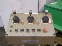 3 rol plaatbuigmachine BRONX PPS 710 1978-Foto 9