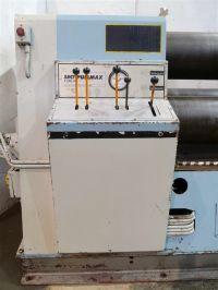 3 rol plaatbuigmachine SMT PULLMAX PV7H 1981-Foto 6