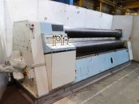 3 Roll Plate Bending Machine SMT PULLMAX PV7H