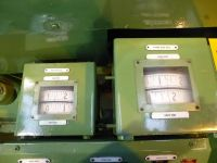 Čtyřválcová zakružovačka STECO HIP 4/4/ HC 1976-Fotografie 8