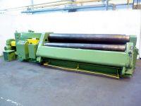 4 Roll Plate Bending Machine STECO HIP 4/4/ HC