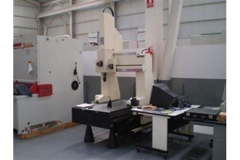 Merací stroj DEA IOTA 0101 DIAMOND 2000
