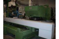 Turret Punch Press WIEDEMANN W 3050