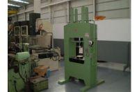 H Frame Hydraulic Press CAMP PR-200
