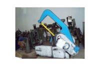 Bügelsägemaschine SABI HER-450