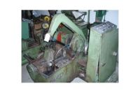 Hacksaw machine SABI HER-180-A