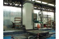 Horizontal Boring Machine WOTAN B-160-P
