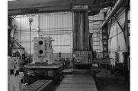 Mandrinadora horizontal SACEM MSPC-130-600