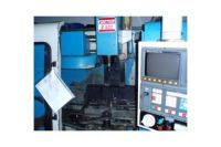 CNC verticaal bewerkingscentrum KONDIA B 500