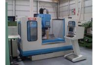 CNC verticaal bewerkingscentrum KONDIA B 1000