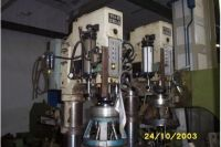 Taladro de columna ERLO TCA-32