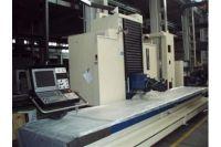 CNC Milling Machine CORREA A 25/50
