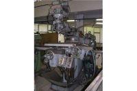 CNC freesmachine KONDIA K 76