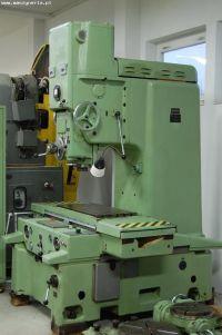 Vertikale kjedelig maskin STANKO IMPORT 2B440A