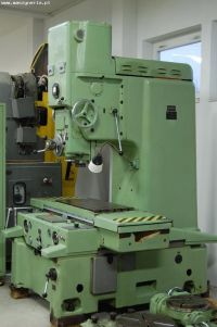 Vertical Boring Machine STANKO IMPORT 2B440A