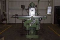Universal Milling Machine CORREA FU 200 CM