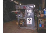 Universal Milling Machine CORREA F 4U E CM