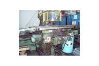 Universal Milling Machine CORREA F 3U E CM 75