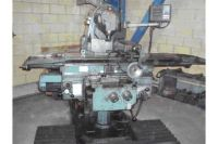 Universal Milling Machine CORREA F 3U E