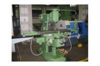 Universal Milling Machine CORREA F 3 HA CM