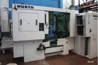 Bevel Gear Machine HURTH ZS-350-T