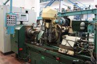 Máquina de fresagem de engrenagem PFAUTER P-250-H