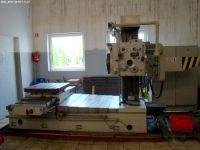 Horisontale kjedelig maskin STANKO IMPORT 2A614/1