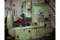 Gear Shaping Machine TOS OHA-50-A