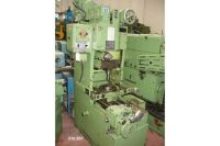 Gear Shaping Machine SYKES V-10-A