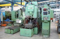 Mortajadora de engranajes PAI-DEMM DS-180 CNC