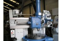 Gear Shaping Machine LORENZ SJ-7/1000