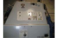 Wälzfräsmaschine MODUL ZFWZ 1250-1500