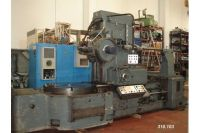 Vertandingen machine LORENZ E-16