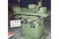 Flachschleifmaschine GENERAL MECANICA NX 500