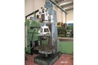 Box Column Drilling Machine IBARMIA 70-BR