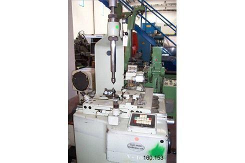 Measuring Machine MAHR 891 1997