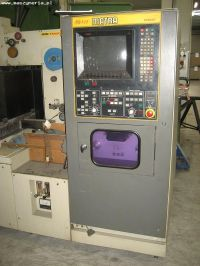 Elektrodrążarka drutowa Fanuc MATRA Q 1984-Zdjęcie 2