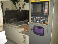 Wire Electrical Discharge Machine Fanuc MATRA Q