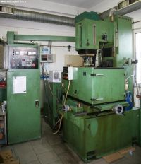 Sinker Electrical Discharge Machine ZM TARNÓW EDEE 40
