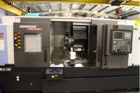 Tokarka CNC DOOSAN PUMA 2600 LY
