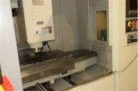 CNC Vertical Machining Center XYZ 1060 HS 2011-Photo 3