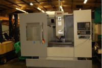 CNC Vertical Machining Center XYZ 1060 HS