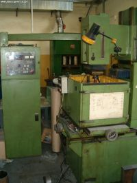 Sinker Electrical Discharge Machine PONAR-TARNÓW EDEC 40