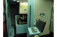 Wire Electrical Discharge Machine AGIE EVOLUTION 2