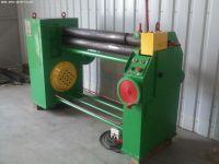 3 rol plaatbuigmachine MEPROZET ZBM 3,15x1250