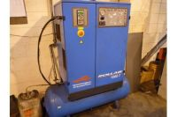 Piston Compressor WORTHINGTON 1500 ROLL AIR