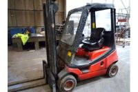 Carrello elevatore frontale LANSING H 18 D