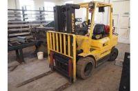 Front Forklift HYSTER H 3 20 XML